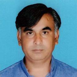 Dr. Abdullah Rajpur