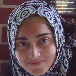 Nazish Sheikha