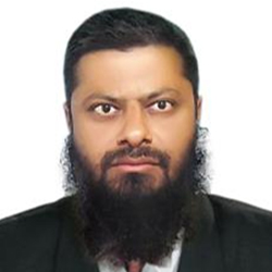 Asim Muhammed Khan