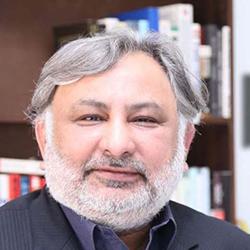 Dr. Nasir Afghan – Chairman