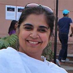 Zainab Khoker